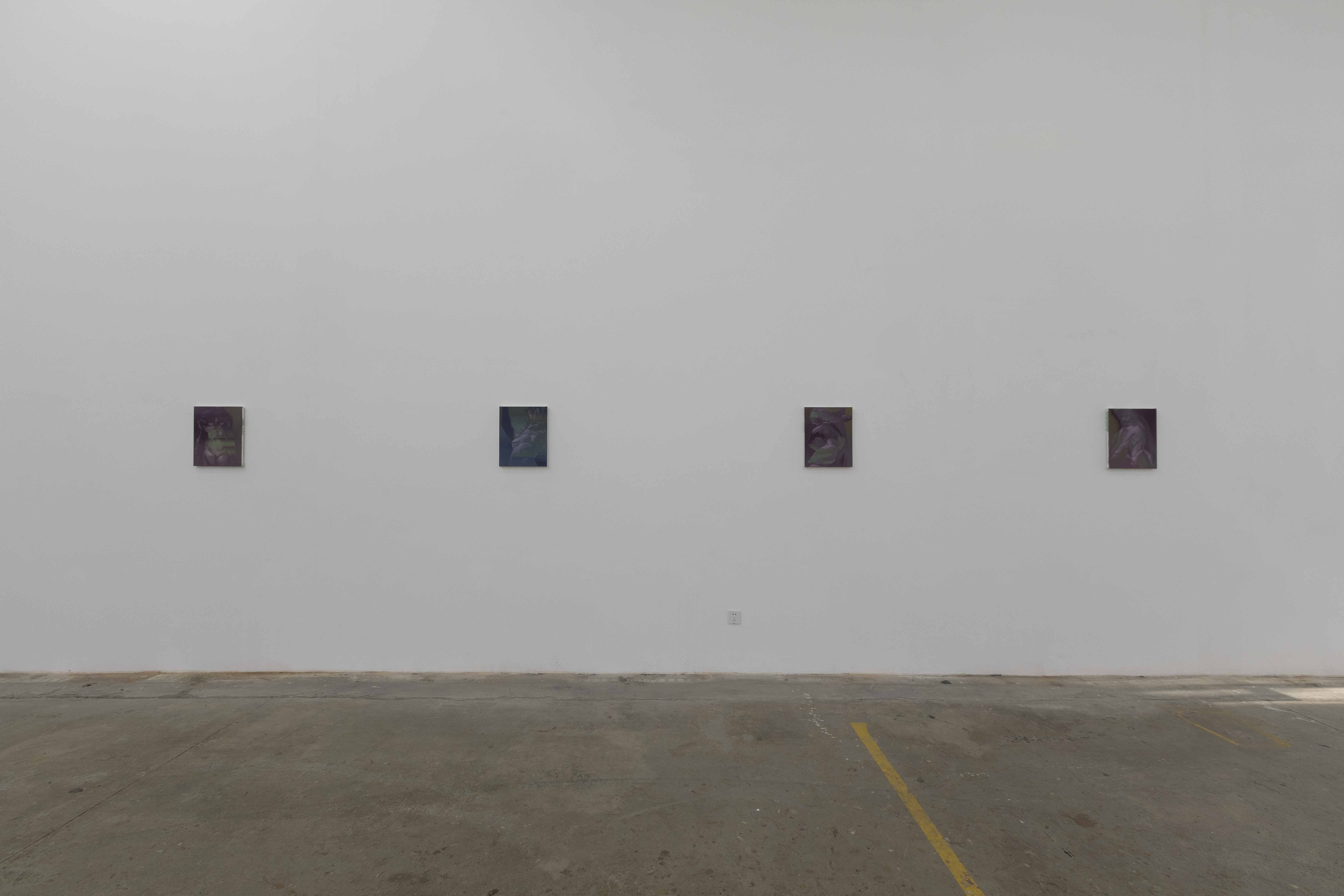 2019 Setting / Rising Installation View 4