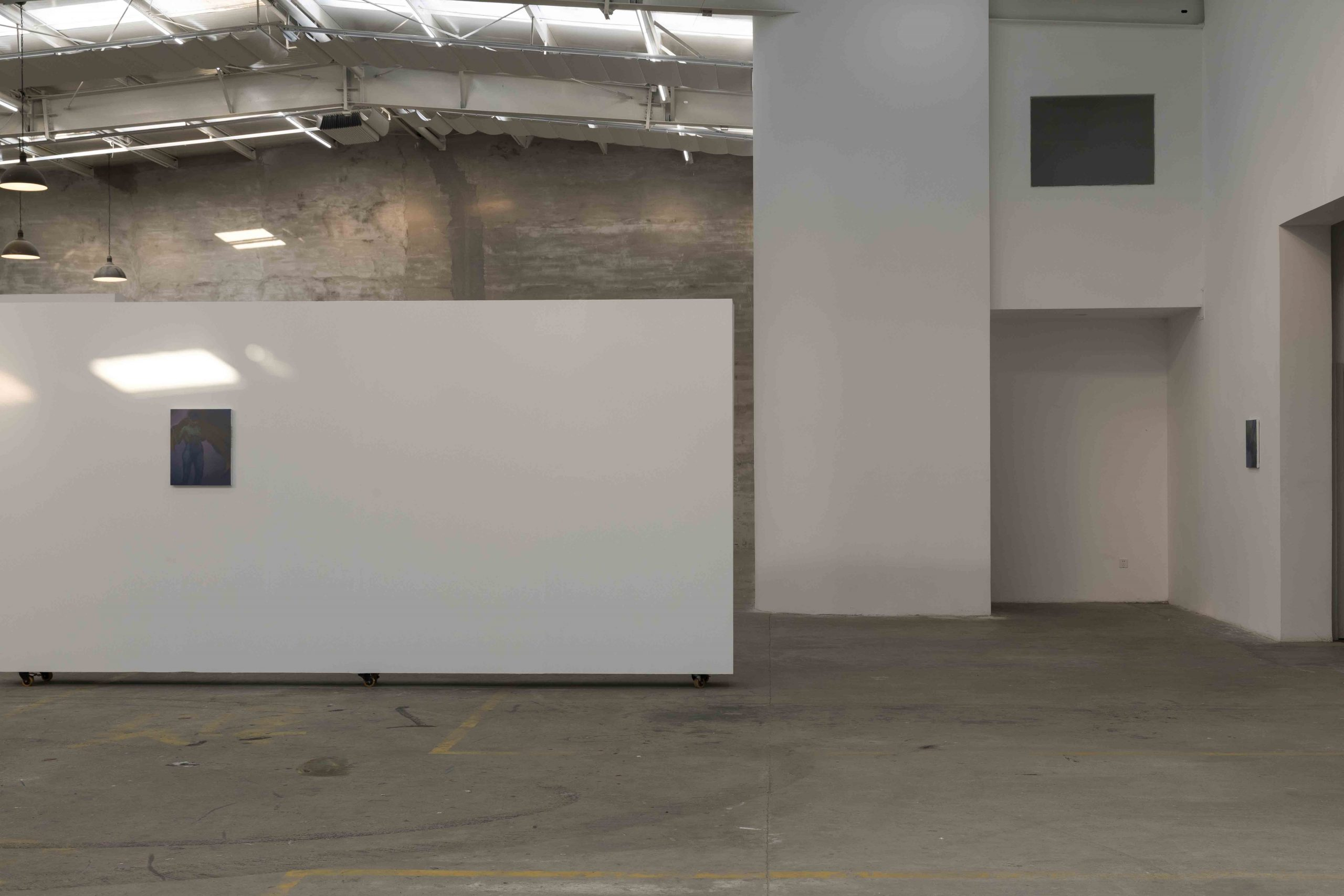 2019 Setting / Rising Installation View 6