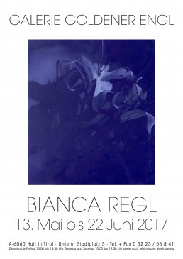 Bianca Regl / Goldener Engl 2017